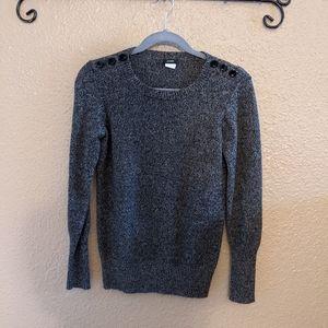 J. Crew | Merino Wool Sweater